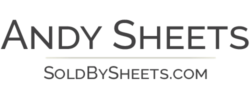 Sold By Sheets Logo