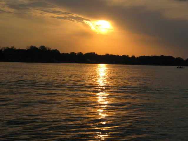 Morse Lake Marina