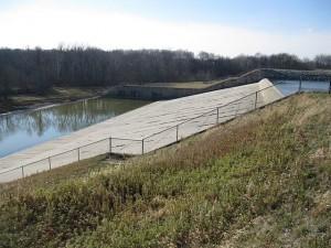 Morse Lake Dam