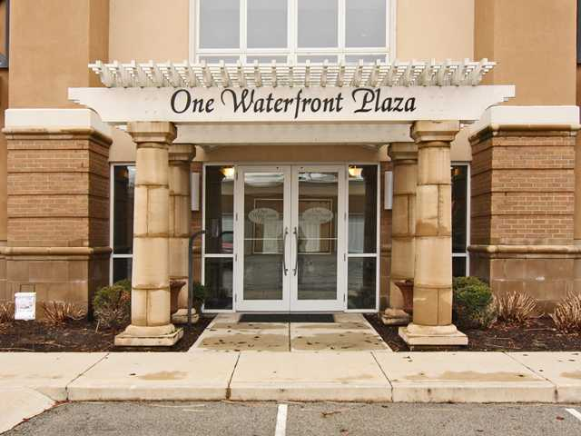Waterfront - Image