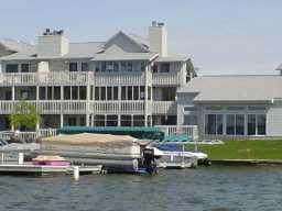 Mallards Point at Morse Lake