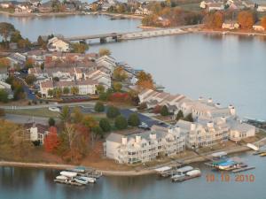 Morse Lake - Waterfront & Mallards Point Condos