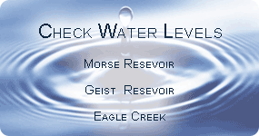 Morse Lake Water Levels