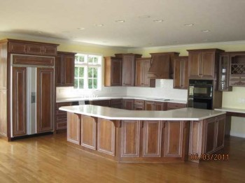 7290 Waterview Kitchen