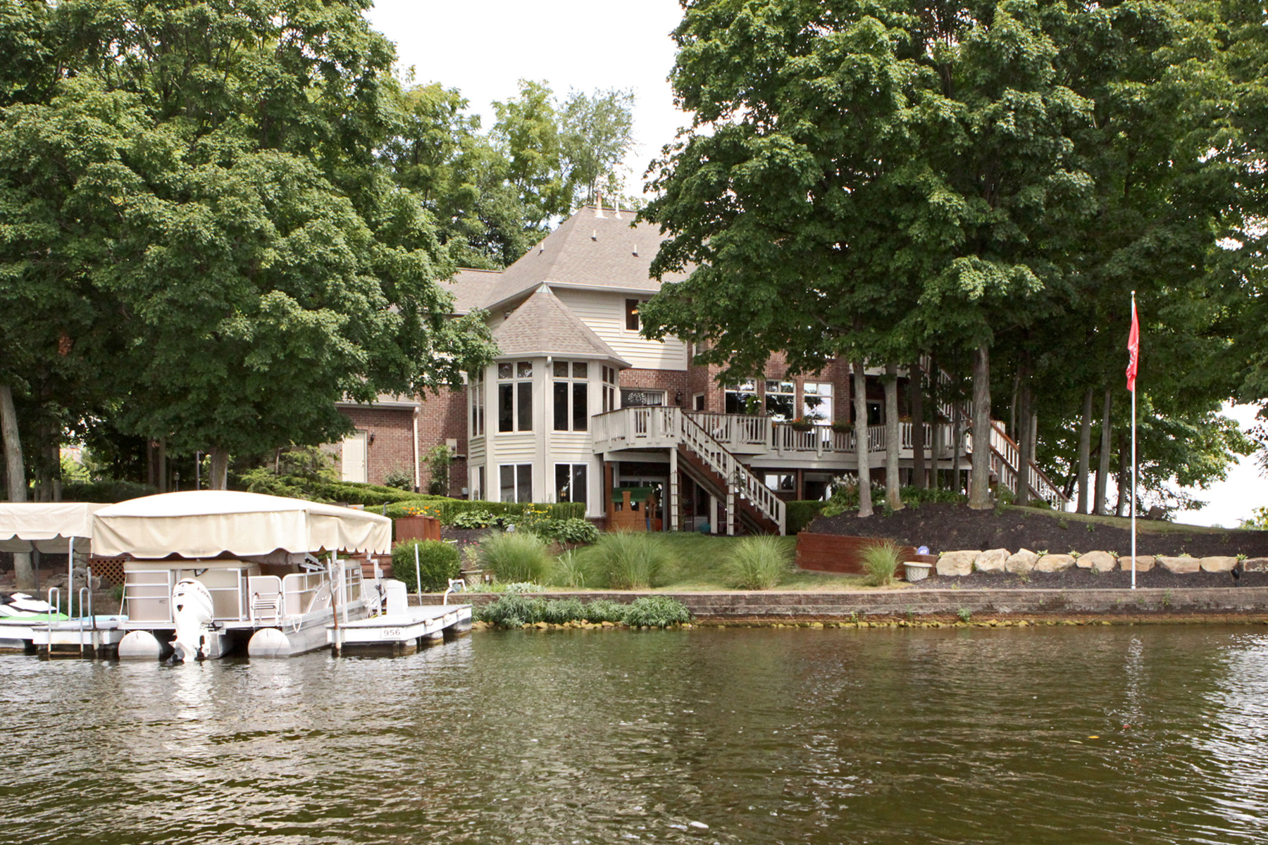 Morse Lake's 10 Most Expensive Homes Ever SOLD